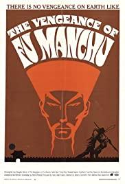 Watch Free The Vengeance of Fu Manchu (1967)