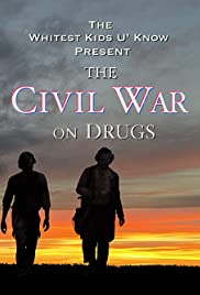 Watch Free The Civil War on Drugs (2011)