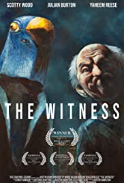 Watch Free The Witness (2017)