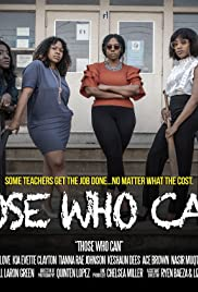 Watch Free Those Who Cant (2019)