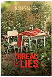 Watch Free Thread of Lies (2014)