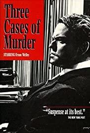 Watch Free Three Cases of Murder (1955)