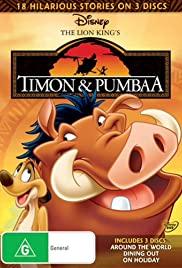 Watch Free Timon & Pumbaa (19951999)