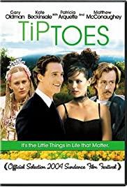 Watch Free Tiptoes (2003)