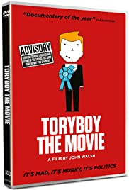 Watch Free Toryboy the Movie (2010)