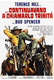 Watch Free Trinity Is Still My Name (1971)