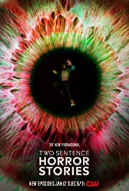 Watch Free Two Sentence Horror Stories (2017 )