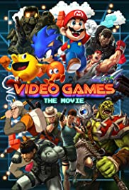 Watch Free Video Games: The Movie (2014)