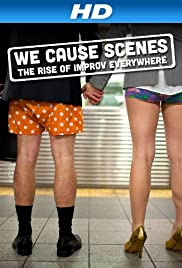 Watch Free We Cause Scenes (2013)
