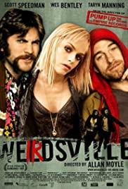 Watch Free Weirdsville (2007)