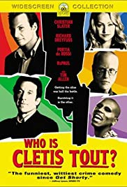 Watch Free Who Is Cletis Tout? (2001)
