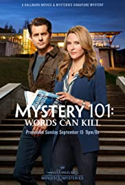 Watch Free Mystery 101: Words Can Kill (2019)