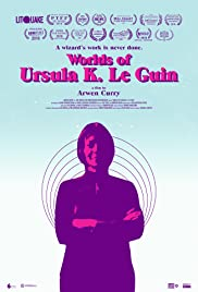 Watch Free Worlds of Ursula K. Le Guin (2018)