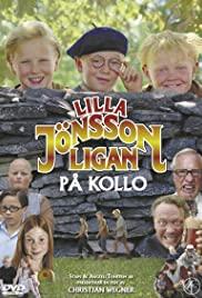 Watch Free Lilla Jönssonligan på kollo (2004)