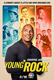 Watch Free Young Rock (2021 )
