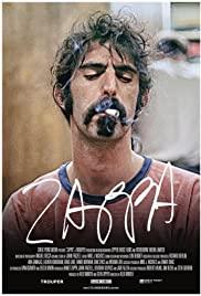 Watch Free Zappa (2020)