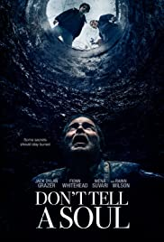 Watch Free Dont Tell a Soul (2020)