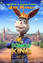 Watch Free The Donkey King (2018)