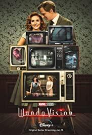 Watch Free WandaVision (2021)