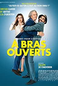Watch Free À bras ouverts (2017)