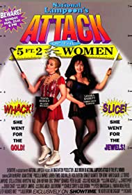 Watch Free Attack of the 5 Ft. 2 Women (1994)