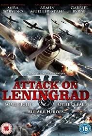 Watch Free Leningrad (2009)