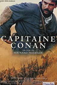 Watch Free Captain Conan (1996)