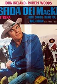 Watch Free La sfida dei MacKenna (1970)