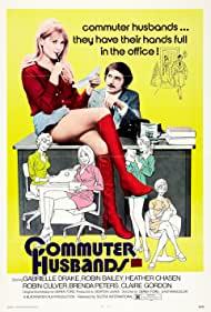 Watch Free Commuter Husbands (1972)