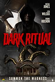 Watch Free Dark Ritual (2021)