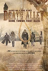 Watch Free Death Alley (2020)