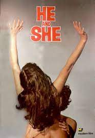 Watch Full Movie :He & She (1970)