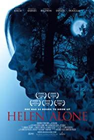 Watch Free Helen Alone (2014)