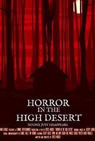 Watch Full Movie :Horror in the High Desert (2021)