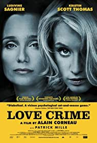 Watch Free Crime damour (2010)