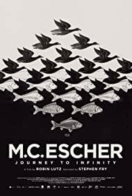 Watch Free M.C. Escher  Journey to Infinity (2018)
