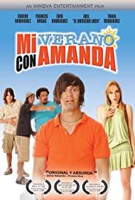 Watch Free Mi verano con Amanda (2008)