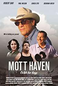 Watch Free Mott Haven (2020)