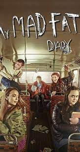 Watch Free My Mad Fat Diary (20132015)