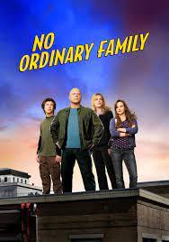 Watch Free No Ordinary Family (20102011)