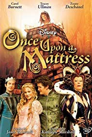 Watch Free Once Upon a Mattress (2005)