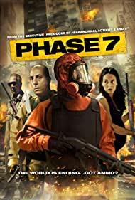 Watch Free Fase 7 (2010)