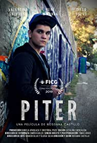 Watch Free Piter (2019)