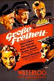 Watch Free Grosse Freiheit Nr. 7 (1944)