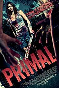 Watch Free Primal (2010)