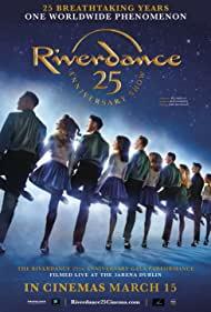 Watch Free Riverdance 25th Anniversary Show (2020)