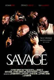 Watch Full Movie :Savage Genesis (2020)