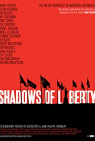 Watch Free Shadows of Liberty (2012)