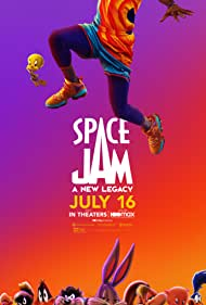 Watch Free Space Jam: A New Legacy (2021)