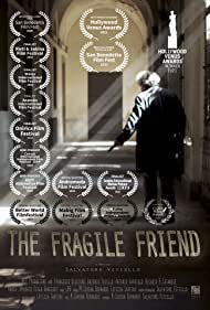 Watch Free The Fragile Friend (2018)